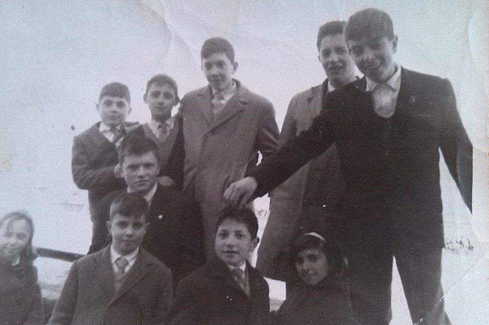 Excursión 1964
